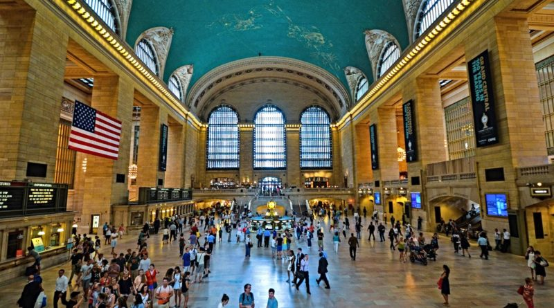 grand terminal central