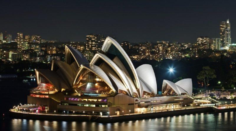 australia-opera