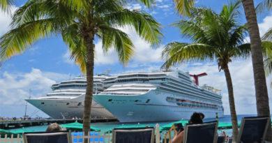 Bahamas necesita turistas