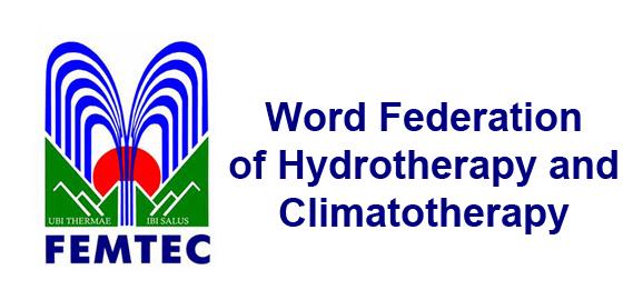 Federación Mundial de Hidroterapia y Climatoterapia
