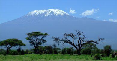 El Kilimanjaro y el turismo en la encrucijada