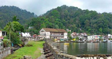 Visita virtual a las Fortificaciones Portobelo-San Lorenzo de Panamá