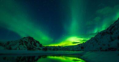 islandia-aurora boreal
