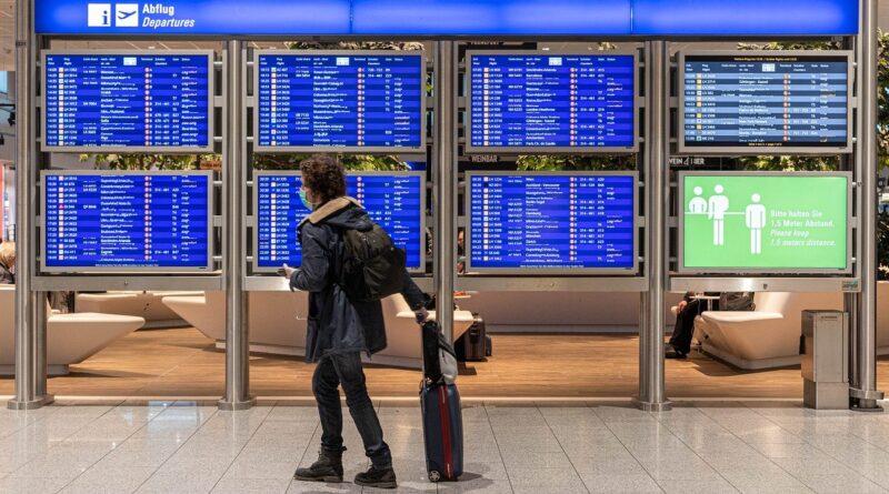 ¿Vas a viajar?. Consulta el barómetro de seguridad.